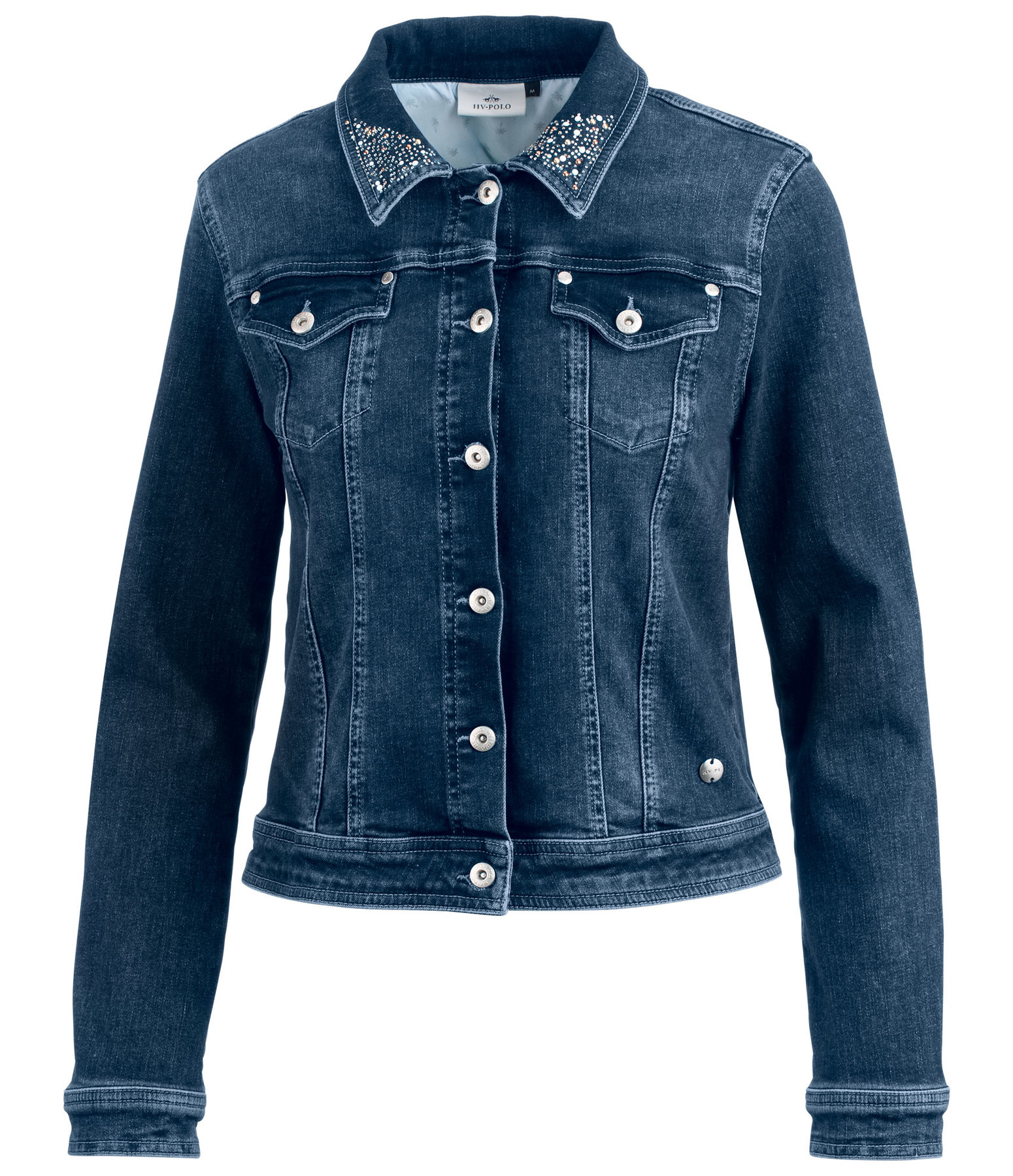 Veste en jean  Spring Break