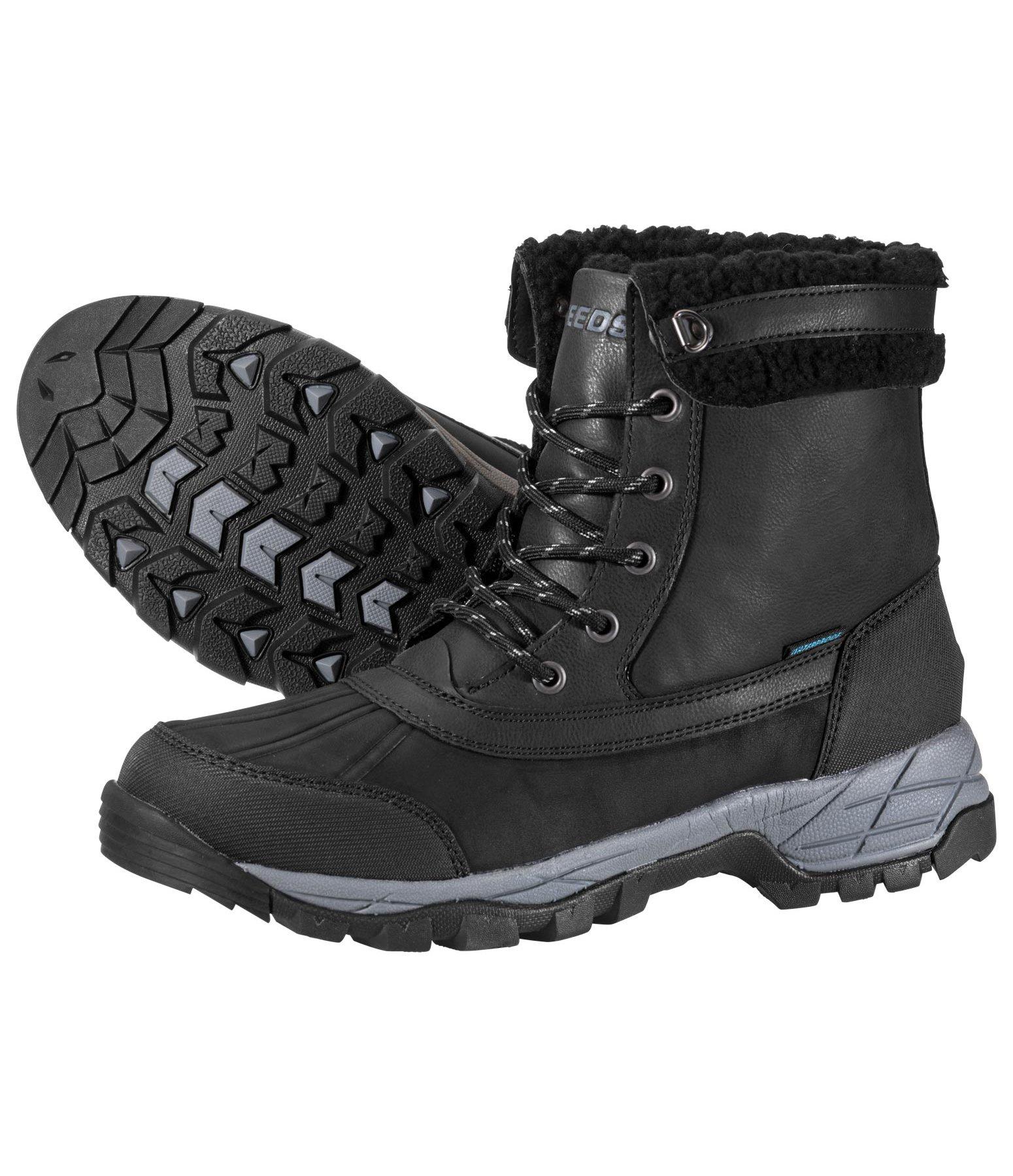 d'écurie Escort Chaussures Chaussures Chaussures d'hiver d'hiver d'écurie Escort mv80Nnw