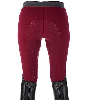 Equilibre Legging thermo à fond intégral Grip  Antonia - 810472