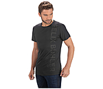 Felix Bühler T-shirt fonctionnel homme  Chris - 652917-S-S - 2