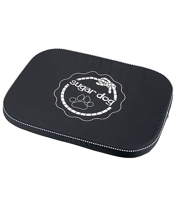sugar dog Tapis de couchage pour chien en mousse à mémoire de forme Sugar Dog Ebbe - 230813-S-NV
