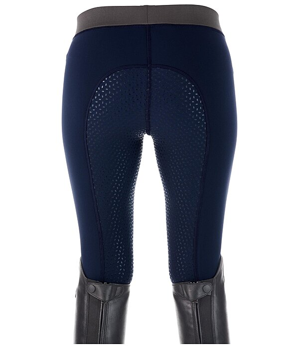 Equilibre Legging thermo à fond intégral Grip  Antonia - 810472-116-M
